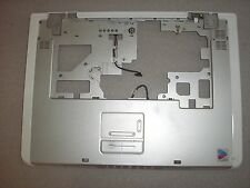 Dell Inspiron Palmrest Touchpad and Powerbutton  APAQ202W000