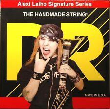 DR  AL-9 Electric Guitar Strings Alexi Laiho lite gauge 9-42 bodom