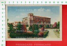 51213 CARTOLINA 1949 PIACENZA BORGONOVO VAL TIDONE LA ROCCA