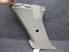 2005-2007 2006 Ford Escape RH Rear Sail Panel Moulding Trim Light Gray OEM 19606