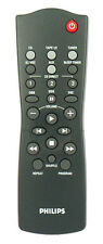 Philips FW545C Genuine Original Remote Control