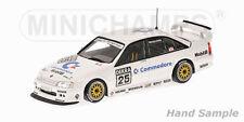 Minichamps 1/43: 400914425 Vauxhall Omega 3000 24V DTM 1991 #25