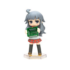 Ben-to Kyo Sawagi Chara Chibi Sega PVC Figure