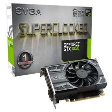Schede video e grafiche EVGA con PCI Express x16 per prodotti informatici da 2GB