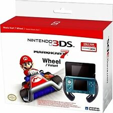 Mario Kart 7 Wheel by Nintendo for 3ds