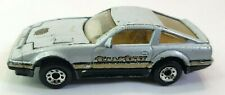 Vintage Matchbox  Nissan 300ZX Turbo Diecast Collectible - 1:64 Scale