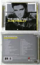 The Essential ELVIS PRESLEY .. 51 Track 2010 Sony DO-CD