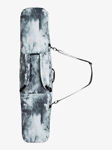 QUIKSILVER VOLCANO Snowboard BOARDBAG 158x34x18 cm / flugtauglich gepolstert