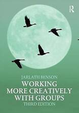 Working More Creatively with Groups, Good Condition Book, Benson, Jarlath F., IS
