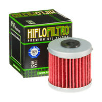 FILTRO ACEITE HIFLOFILTRO HF167 LML 125 Star 4T 2009 < 2013