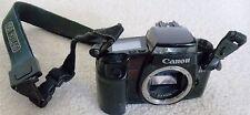 Canon EOS ELAN 35mm Film Camera Body