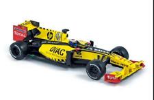 Renault F1 Team R30 2010 N°12 518956  1/43 Norev