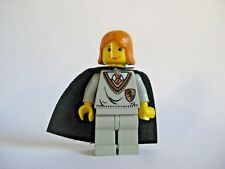 Lego GINNY WEASLEY Minifigure with Cape from 4730 Harry Potter