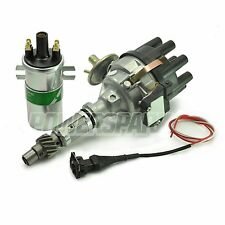 Land Rover Discovery 3.5 3.9 V8 35D Distributor & Lucas DLB198 High Energy Coil