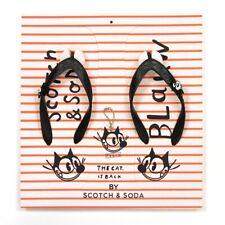SCOTCH & SODA Flip Flops Felix The Cat NEU Gr. 39 Sonderedition Special Edition