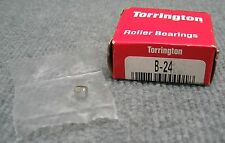 TORRINGTON B-24 / B24 ROLLER NEEDLE BEARING