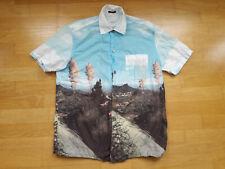 Paul Smith Shirt Hemd S