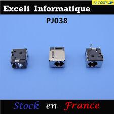 Connecteur alimentation dc jack power socket pj038 Acer Aspire 5520 Series