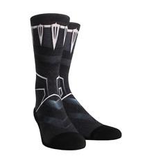 Rock Em Elite Panther King Super Hero L/XL Crew Socks