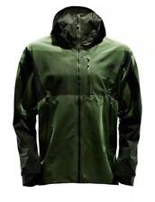 NWT Mens $600 The North Face L5 GORE TEX Jacket MEDIUM Vista Green Summit Series