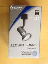 Lithonia Lighting Black Track Head 50W Halogen