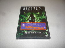 DECOYS 2 : ALIEN SEDUCTION  DVD  BRAND NEW AND SEALED