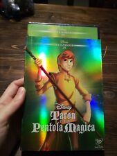 Taron e la pentola magica I classici 25 Disney dvd originale