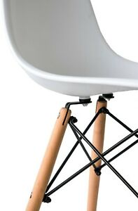 4 Eames Chair PACK