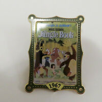 Disney 12 Months of Magic - Movie Poster Jungle Book Pin
