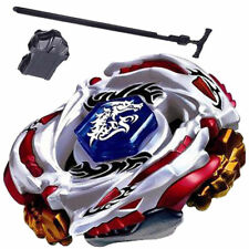Lots Beyblade Meteo L-Drago LW105LF BB88 Metal Masters+Black launcher NEW