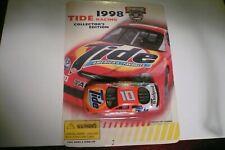1998 tide racing collectors edition #10