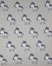 Baby Boys Girls Zebra Cot Pram Blanket Indus Design Baby Shower Gift i