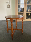 Vintage Side Occasional Tables