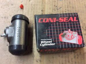 New Drum Brake Wheel Cylinder Coni-Seal WC13207
