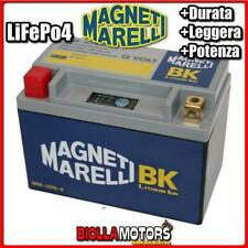 MM-ION-8 BATTERIA LITIO MAGNETI MARELLI YTX9-BS LiFePo4 YTX9BS MOTO SCOOTER QUAD
