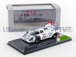CMR 1/43 - PORSCHE 917 K - WINNER LE MANS 1971 - CMR43002