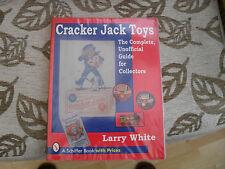 Cracker Jack Toys 1910-1990