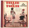 TILLIE THE TOILER #3 VG/F, Platinum Age Comic Book, Cupples & Leon 1928