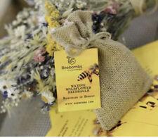 2 Bags Of Beebombs - Wildflower Seed Bombs Help The Bees Flowers Plants