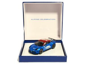 1/43 NOREV Boxset Alpine Celebration Dieppe Edition Limited 3000 Copies