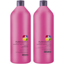Pureology Smooth Perfection Shampoo and Conditioner Duo Set NEW