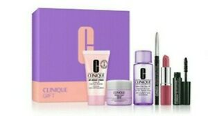 6 pc. Clinique Discovery Set