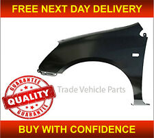 HONDA CIVIC 2001-2005 FRONT WING PASSENGER SIDE WITH HOLE INSURANCE APPROVED NEW