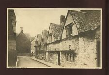 Glos Gloucestershire STROUD Church St c1900/10s? PPC