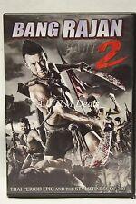 bang rajan part 2 ntsc import dvd English subs