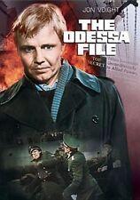 Odessa File 0014381688528 With Jon Voight DVD Region 1
