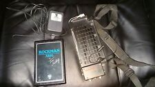 Tom Scholz Rockman X100 Rev10 with power supply