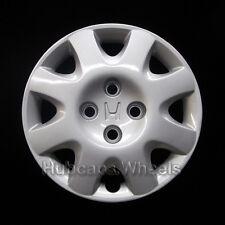Honda Civic 1998-2000 Hubcap - Genuine Factory Original OEM 55044 Wheel Cover