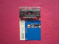 K 7 Cassette / Gold – Fils Des Highlands