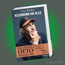 KLEINHIRN AN ALLE | OTTO WAALKES | Die große Biografie - Eine wahre Geschichte